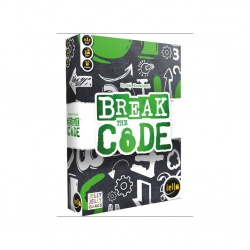 break-the-code